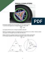 geometria Areas de Poligonos Regulares