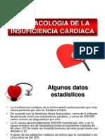 Farmacologia de La Insuficiencia Cardiaca