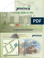 Jimenez Bienes Raices Presentacion 2007