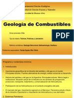 Geo Combustibles