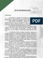 PROYECTO DE RESOLUCION[1]