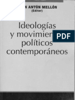 Joan Antón Mellón comunismo