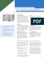 3com Super Stack 3 Switch 4900