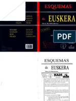 Esquema de Euskera - Basco