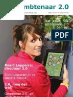 Tijdschrift Ambtenaar 2.0[1]