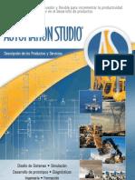 Automation Studio Pro Esp