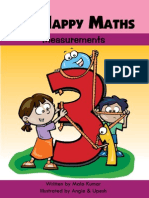 8057747 Happy Maths 3 English