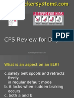 CPS Review Day Revised)