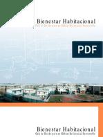 Bienestar Habitacional Guía de Diseño para un Hábitat Residencial Sustentable