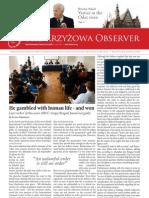 Krzyzowa Observer Final A4
