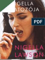Receptkönyv Nigella