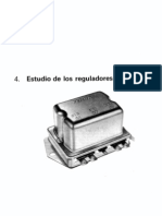 4 - Curso de Electric Id Ad Del Automovil - Estudio de Los Reguladores