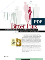 Better Pills the Long Stuggle to Achieve Equality in Womens Healthcare