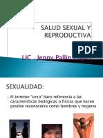 Salud Sexual y Reproductiva Yenni