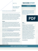 Federal Rules of Civil Procedure eDiscovery Compliance Email Archiving