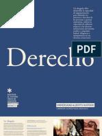 DERECHO 2012 - UAH