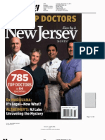 Two SGU Alumni Listed As New Jersey's  Top Doctors
