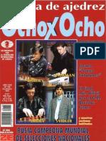 Ocho x Ocho 188