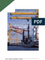 Plan Estratégico ENAPUS.A. 2004 -2008
