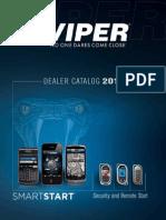 2011 Viper catalog