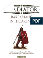 GLAD Barbarians