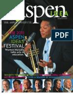 Aspen Winter 11 12 Issue