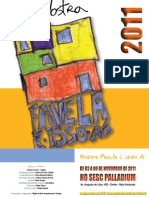 Catalogo Mostra Favela Final