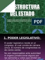 La Estructura Del Estado
