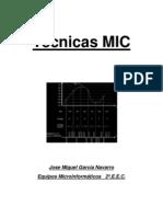 Técnicas MIC 2º E.E.C.