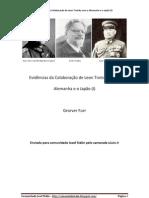 Evidências da Colaboração de Leon Trotsky com a Alemanha e o Japão (I)