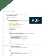 Código Pilha em Java