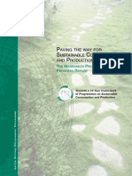 2011 - Unep - Paving the Way for Sustainable Consumption and Production