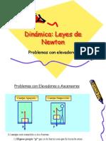 dinámica_problemas ascensores