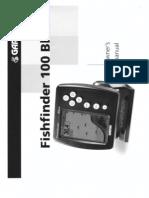 Fish Finder Manual