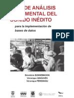 Analisis Documental Del Sonido