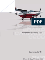 C208B Normal & Emergency Checklist