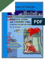 60582881 Historia Sobre Un Corazon Roto