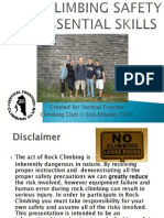 VFCC Safety Power Point