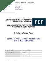 028. CPA5 Ingeus-Deloitte - Tender Form Redacted FINAL