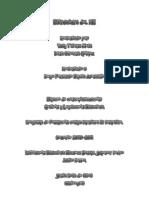 Estructura General Del Pei Yudy