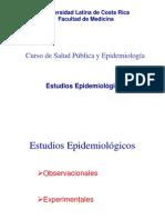 Estudios Epid.09.08