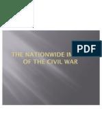 Civil War Primary Source Power Point