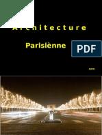 PARIS Arquitectura