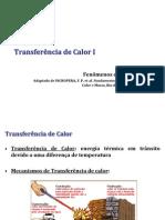Transferência de Calor I