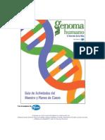 Entendiendo El Genoma
