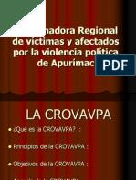 Crovavpa Power