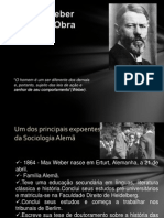 Max Weber Lilian