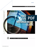 Prop Evid Management