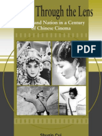 Women Through the Lens- Gender and Nation in Chinese Cinema