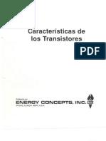 Caracteristicas de los Transistores